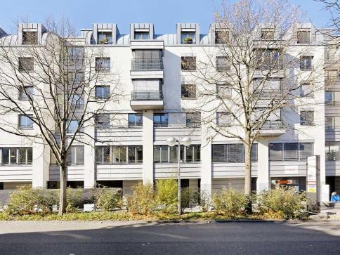Modern ausgebaute Büroräumlichkeiten direkt beim Bahnhof Olten Hammer