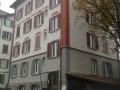 Modern ausgebaute helle Wohnung mit grossem Balkon