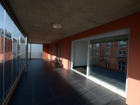 Moderne 3 1/2-Zimmer-Wohnung Nähe Dorfzentrum
