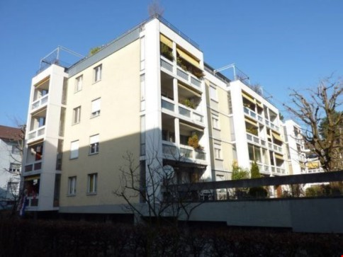 Moderne 3-Zimmerwohnung in Bern-West