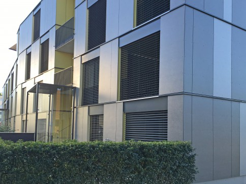 Moderne 4.5-Zimmer-Wohnungen