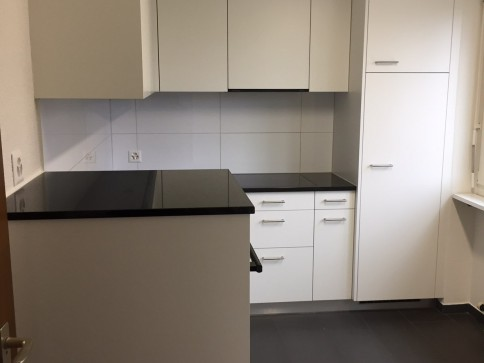 Moderne 4-Zimmer-Wohnung