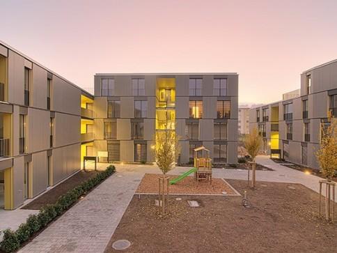 Moderne 5.5-Zimmer-Wohnung - 1. MONAT GRATIS!