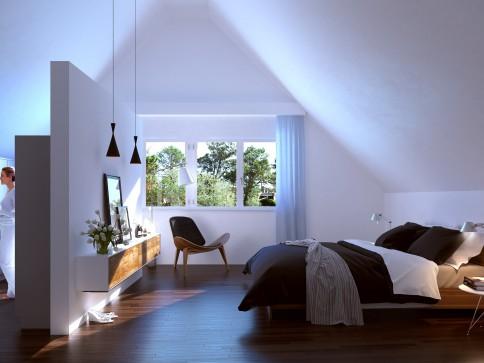 Moderne Dachmaisonette-Wohnung mit Wohlfühlfaktor