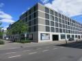 Moderne grosszügige Stadtwohnung mit Loggia