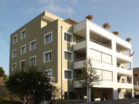moderne und helle 4.5-Zimmerwohnung