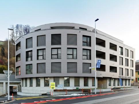 Moderne und helle Büroräume direkt am Zürichsee