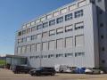Moderne, voll ausgebaute Büroräumlichkeiten in Burgdorf