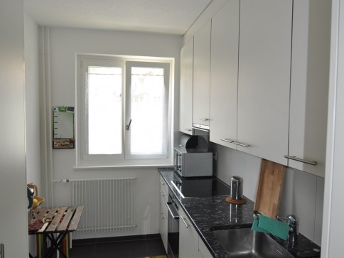 Moderne Wohnung in Bern