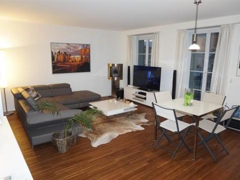 Moderne Wohnung nächst Aarequai + Stadt !