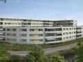 Modernes Wohnen 10 Minuten von Basel
