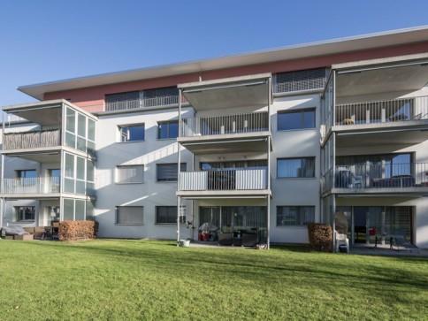 Modernes Wohnen an ruhiger, zentraler Lage