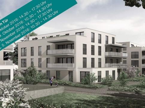 Modernes Wohnen an zentraler Lage in der Gesundheitsoase Bad Ragaz