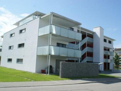 Modernes Wohnen im Blüemlismatthof