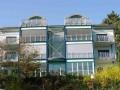 Modernes Wohnen mit Aussicht und Wintergarten