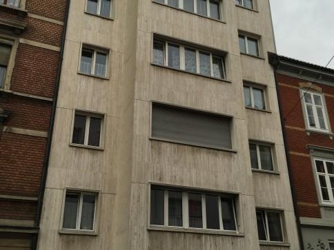 Möblierte 1 1/2 Zimmer Wohnung