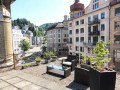 möbliertes Zimmer mit DACHTERRASSE nähe Marktplatz - room w. roof-top