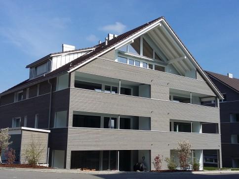 Nachmieter für Neubau-Wohnung mit grossem Balkon gesucht!