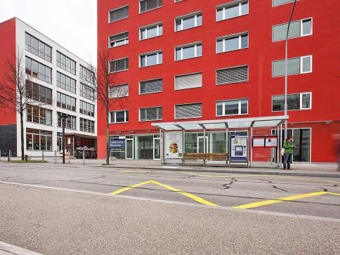Nähe Bahnhof Oerlikon - Ihre neue Verkaufsstelle!