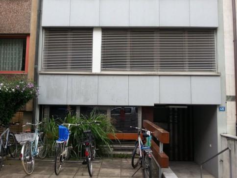 Nähe Bahnhof SBB – Büro zur Untermiete