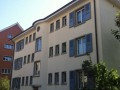Nähe Inselspital EG 1.5 Zi. Studiowohnung inkl. Gartenbenützung