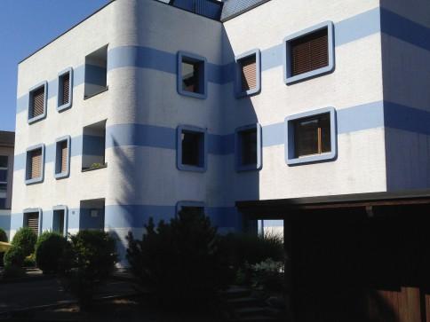 Naturnahe 3.5-Zimmerwohnung an ruhiger Wohnlage