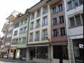 Neu erstellte 1 1/2-Zimmerwohnung in der Altstadt von Thun