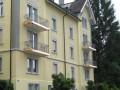 Neu renovierte 3-Zi-Wohnung im Hochparterre