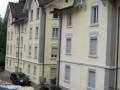 Neu renovierte 3-Zi-Wohnung mit herrlicher Aussicht