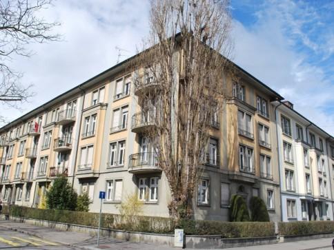 Neu sanierte Altbauwohnung in Baumgartner-Haus