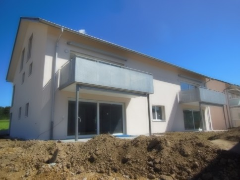 Neubau - 3.5 Zimmer - Eigentumswohnung