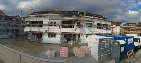 NEUBAU - Wohnen an Zentrumslage