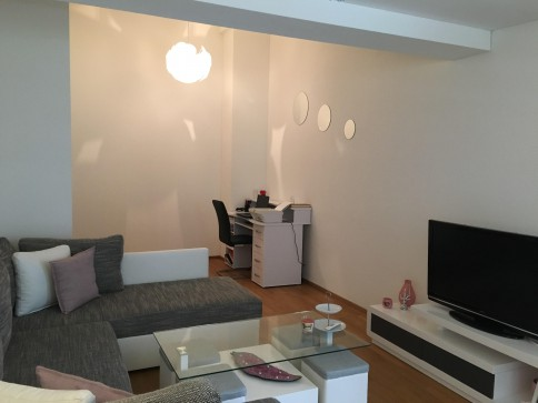 neue 2-Zimmerwohnung
