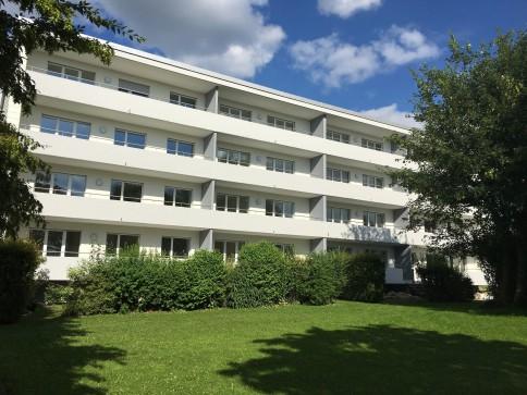 NEUE 3-Zimmer-Wohnung: Erstbezug nach Totalsanierung