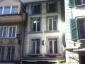 NEUE GROSSE 2-Zi-Maisonette-Dachwohnung mit kleiner Galerie in Thun