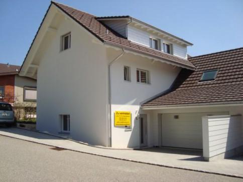 Neues 6.5 Zimmer-Einfamilienhaus