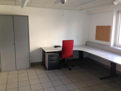 neuwertige Büroräumlichkeiten in Diepoldsau