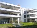 Neuwertige Wohnung mit grossem Balkon an sehr zentraler Lage