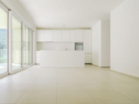 Nuovo appartamento di 4.5 locali all'ultimo piano