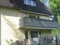 Originelle Dachwohnung in St. Gallen-Ost