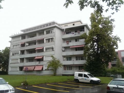 Preisgünstige 1-Zimmerwohnung in Oberwinterthur