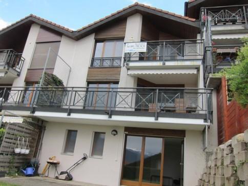 Reihen-Einfamilienhaus mit herrlicher Seesicht