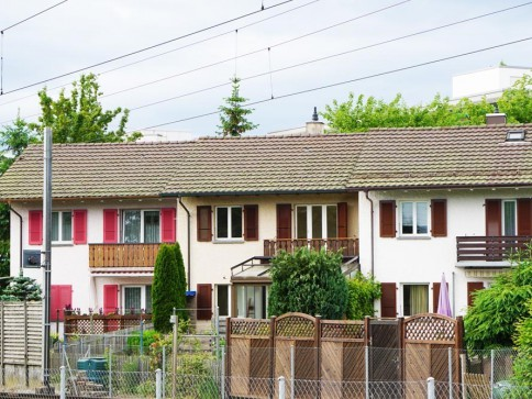 Reiheneinfamilienhaus