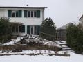 Reiheneinfamilienhaus mit Ausbaupotenzial