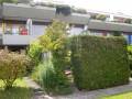 Renditeobjekt: 1.5 Zi Erdg.-Wohnung (mit Gartenanteil & Kellerabteil)
