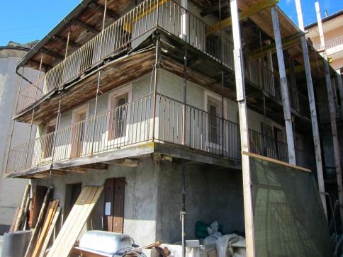 Renovationsobjekt im Onsernonetal