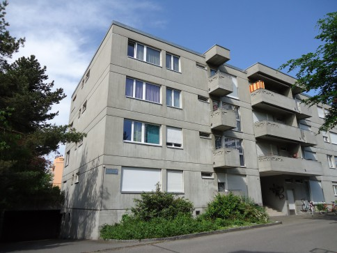 Renovierte 2-Zimmerwohnung in Biel nähe Zentrum