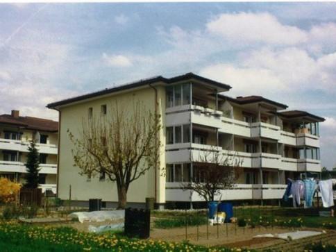 renovierte 4.5-Zimmerwohnung 2. Stock rechts, 3372 Wanzwil