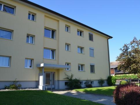 Renovierte 4.5-Zimmerwohnung an ruhiger Lage