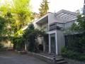 Renoviertes Atelier-Haus - Die Oase mitten in Basel